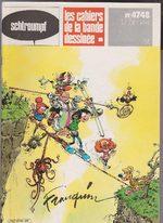 Schtroumpf Les cahiers de la bande dessinée 47 Magazine