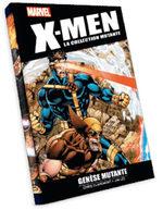 X-men - La collection mutante 43