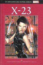 Le Meilleur des Super-Héros Marvel 118 Comics