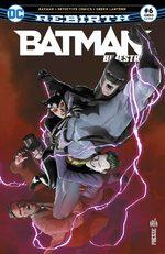 Batman bimestriel # 6