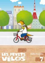 Les petits vélos 7