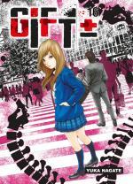 Gift ± 16 Manga