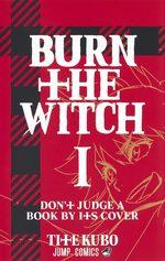 Burn The Witch 1 Manga