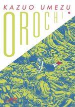 couverture, jaquette Orochi 2