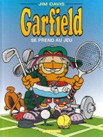 Garfield # 24