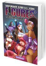 Figures 1 Artbook