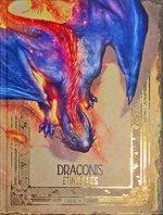 Draconis 2 Artbook