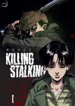 Killing Stalking T.1 Manhwa