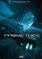 Prométhée 21 BD