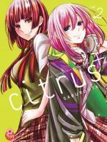 Citrus+ 2 Manga