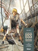 USS Constitution # 2