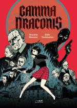 Gamma Draconis 1 Global manga