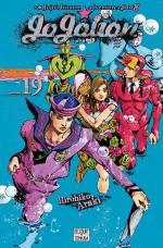 Jojo's Bizarre Adventure - Jojolion # 19