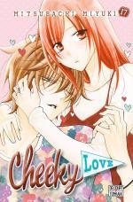 Cheeky love 17