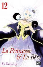La princesse et la bête 12