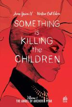 Something Is Killing The Children  # 1