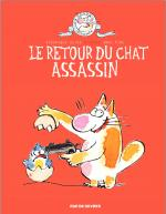 Le chat assassin # 2