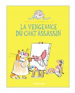 Le chat assassin # 3