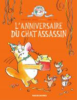 Le chat assassin # 4