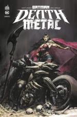 Dark Nights - Death Metal # 1