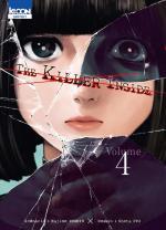 The Killer Inside T.4 Manga
