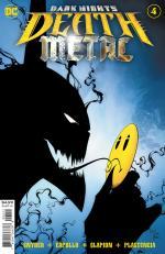 Dark Nights - Death Metal # 4