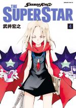 Shaman King - The Super Star 4 Manga