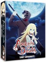 Angels of Death 1 Série TV animée