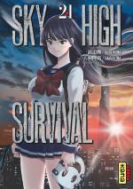 Sky High survival  21