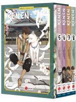 Ken'en - Comme chien et singe # 2