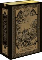 Les chefs-d'œuvre de Lovecraft - Coffret Dans l'abîme du temps + La couleur tombée du ciel 1 Manga