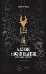 La légende Kingdom Hearts 4 Guide