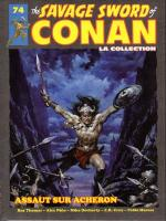 The Savage Sword of Conan 74
