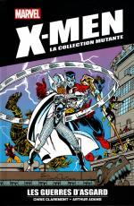 X-men - La collection mutante 22