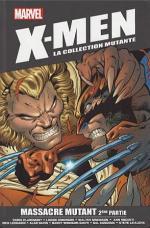 X-men - La collection mutante 26