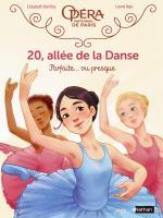 20, allée de la danse 2