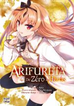 Arifureta - De zéro à héros #4