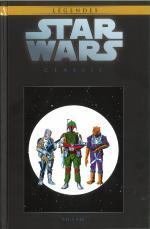 Star Wars - La Collection de Référence 123