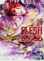 FLESH&BLOOD # 21