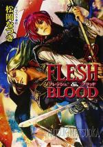 FLESH&BLOOD # 22