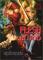 FLESH&BLOOD # 23
