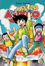 Le petit chef mister Ajikko # 9