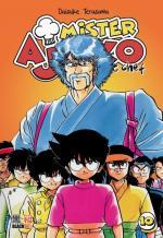 Le petit chef mister Ajikko # 10