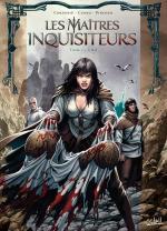 Les maîtres inquisiteurs # 15