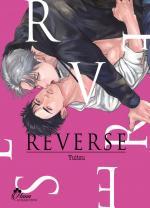 Reverse Manga