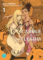 Carole & Tuesday 1