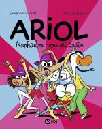 Ariol # 16