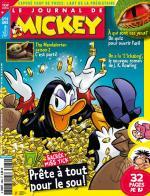 Le journal de Mickey 3569 Magazine