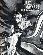 Jazz Maynard 2
