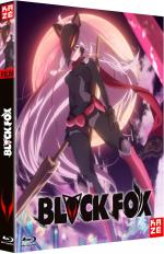 Black Fox 0 Film